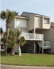 Galveston Rental Retreat in Pirates Beach